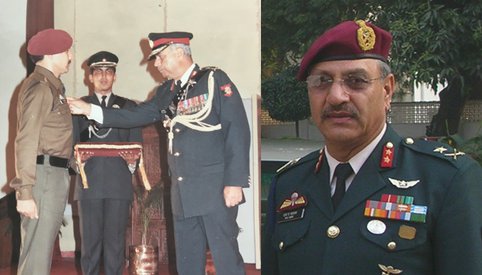 He's The First Kashmiri Muslim Army General Of India And He Has A Genuine Message On Militancy