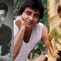 Vinod Khanna – A Perennial Heartthrob And The Monk Who Sold His Mercedes