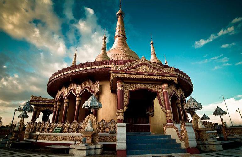 buddha dhatu jedi