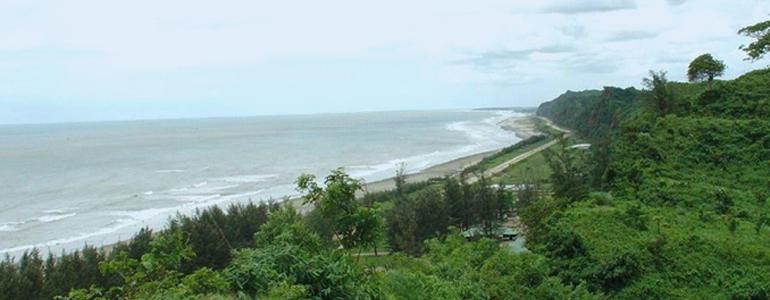 cox's bazar beach bangladesh