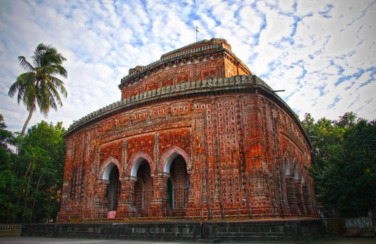 kantaji temple bangladesh must see