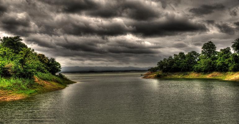 must see in bangladesh - kaptai lake, rangapani