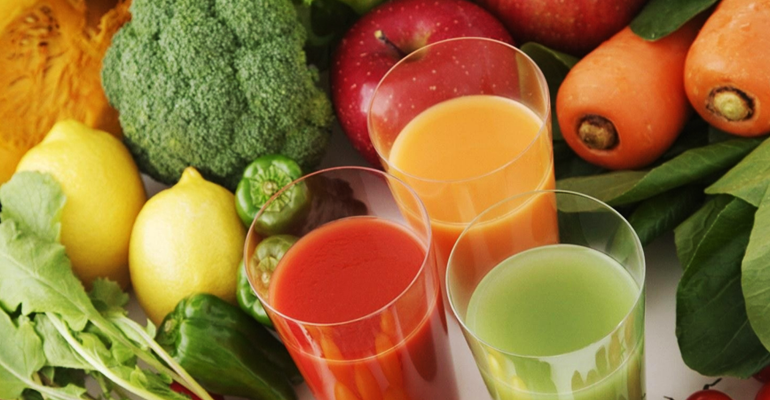 5 Juice Recipes To Boost Your Immune System And Stay Fit
