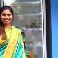 Meet The Doctor Who's Making Sure Nobody Goes To Bed Hungry In Chennai!