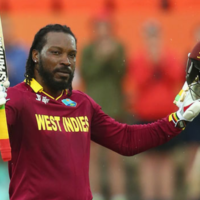 Chris Gayle – 5 Less Highlighted Facts That Make Him Taller Than His Sixes