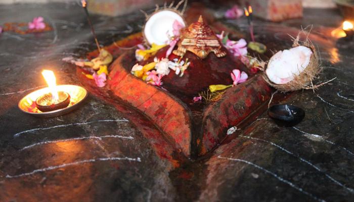 goddess Kamakhya Devi