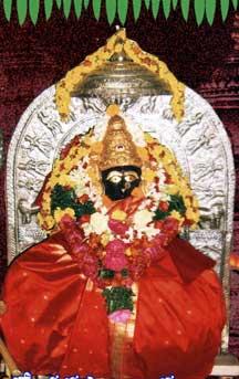 goddess Manikyamba Devi