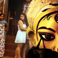 """Punya Mati"" or ""Harlot's Earth"" – When Bhansali Reminded Us Of This Quintessential Element Of Durga Puja"