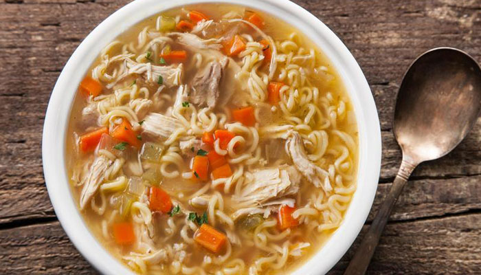 weight loss recipes chicken noodles