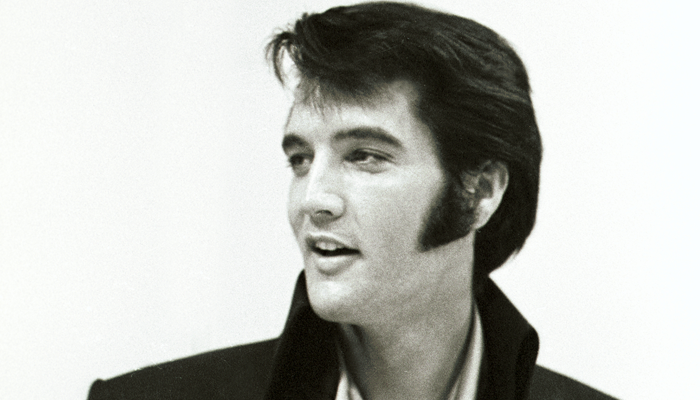 Elvis Presley The Man They Called King