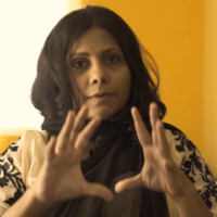 A Victim Herself, Now She's Empowering India's Children To Break The Silence On Child Sexual Abuse