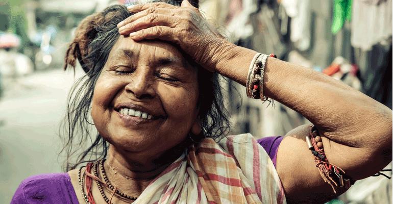 elderly senior care