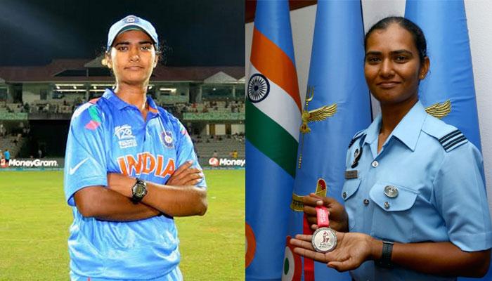 inspiring indian women shikha pandey