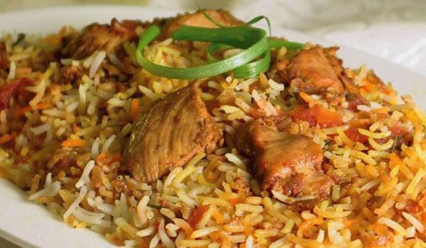 biryani, must eat indian food