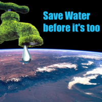 World Water Day! Why There Is A Lesson In It For Us All