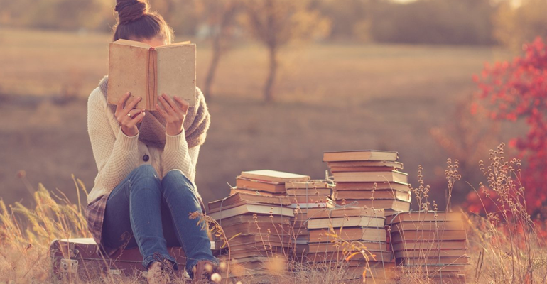 books that reminds you of your childhood