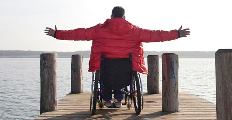 disabled all accessible tourism