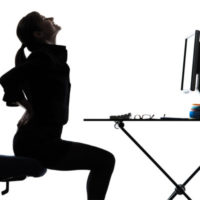 How To Keep Your Spine Healthy While Sitting And Working For Long Hours