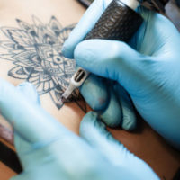 Getting A Tattoo – Other Things You Should Be Careful About, Beyond The Needle