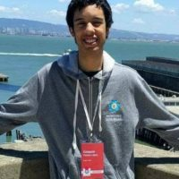 Google Awards This 17-Year-Old With $36,000 For Pointing Out Security Hole