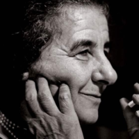 An Ode To Israel's Golda Meir Who Would've Been 81 Today