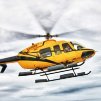 Now Cover Shimla-Chandigarh Distance In Just 20 Minutes, Thanks To Heli-Taxi