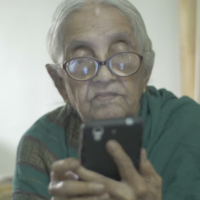 HelpAge India In Kerala Teaches Senior Citizens On Using Smartphones