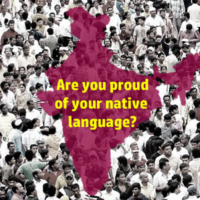 Moving Beyond English: Why Is Native Language An Integral Part Of Your Identity?