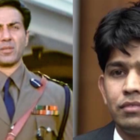 Inspired By Sunny Deol, Former Police Constable Leaves 3 Government Jobs To Become An IPS Officer
