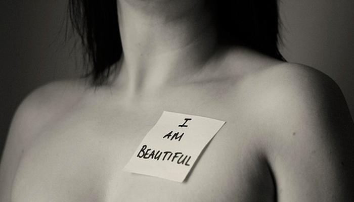 positive body image