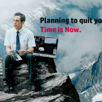"9 Reasons To Quit Your Job And Why ""NOW"" Is The Right Time"