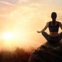 What Is The Right Time Of The Day To Do Yoga?