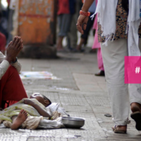Getting A Life Of Dignity: Beggars Likely To Be Taught Vocational Skills At Delhi's Govt. Homes