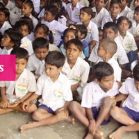 Indian Govt's Deworming Scheme To Include Out Of School Children To Counter Worm Infections