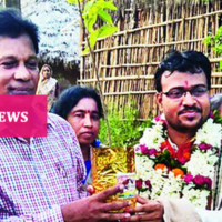 This School Teacher Took Dowry But You Can't Hate Him This Time, Instead Love Him More