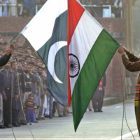 An 11-YO Pakistani Boy Crosses LoC, Indian Army Sends Him Back With New Clothes And A Box Of Sweets