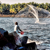 How This Fishing Town In Kerala Is Making The Ocean Plastic Free Is Inspiring