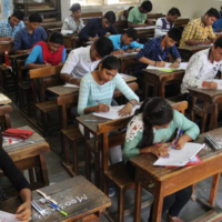 """MP University Allows Students To Write Their Exams In """"Hinglish"""""""