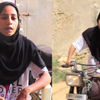This 15-Year-Old Girl Is Redefying The Societal Norms In Pakistan