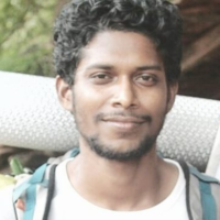 This 25-Year-Old B.Tech Student Has Walked 3,352 Km Across India In A Quest To Curb Hunger
