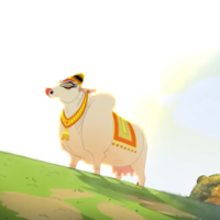 Punyakoti – India's First Sanskrit And Largest Crowdfunded Animation Movie Is About An Honest Cow