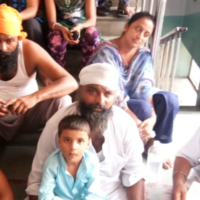 Afghan Sikh Refugees In India Want To Live With Dignity, Demand Citizenship To Any Country