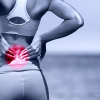 How To Safely Lose Weight And Fat When You Have Lower Back Problems