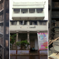 In The Land Of Tagore, This 129-Year-Old Library Is Dying A Slow Death. Where Are You Kolkata?