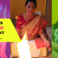 This Priestess From Kolkata Stands For Equality Barring The Age-Old Rituals In Indian Weddings