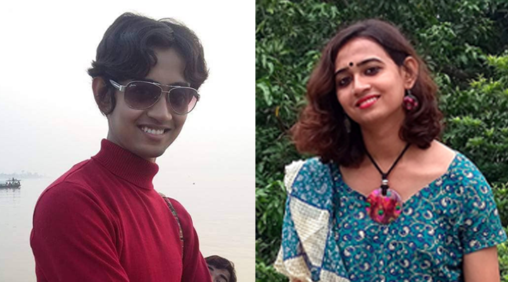 Finding Suchitra: From Being A Man To A Trans Woman - A Journey Of Love, Hope And Courage
