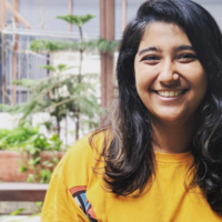 This 18-Year-Old Eco Crusader Wants Her Glass Half-Full And You Should Pledge To Have Yours Too