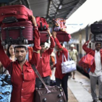 5 Reasons Why We Indians Cannot Travel Light Even For A Weekend Trip