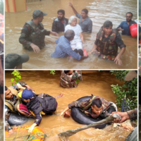 #KeralaFloods – 12 Stories Of Courage And Compassion That Will Strengthen Your Faith In Humanity