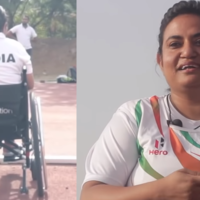 How This National Paralympics Champion Turned Every Crisis Into Opportunity Will Inspire You Today